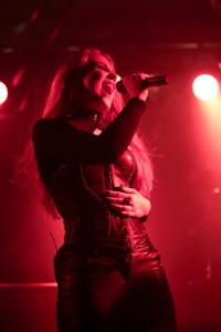 Simone Simons of Epica