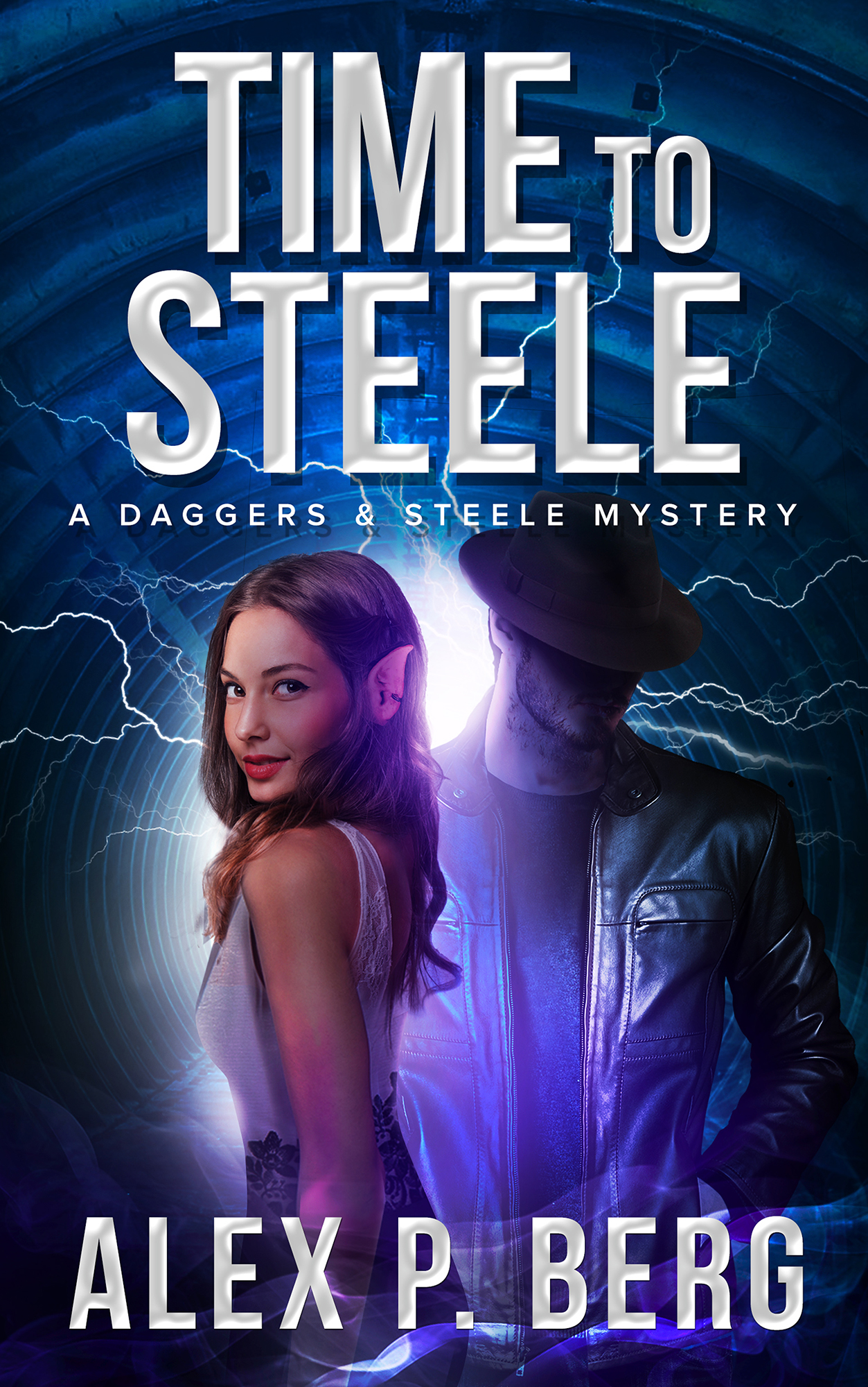 Time to Steele