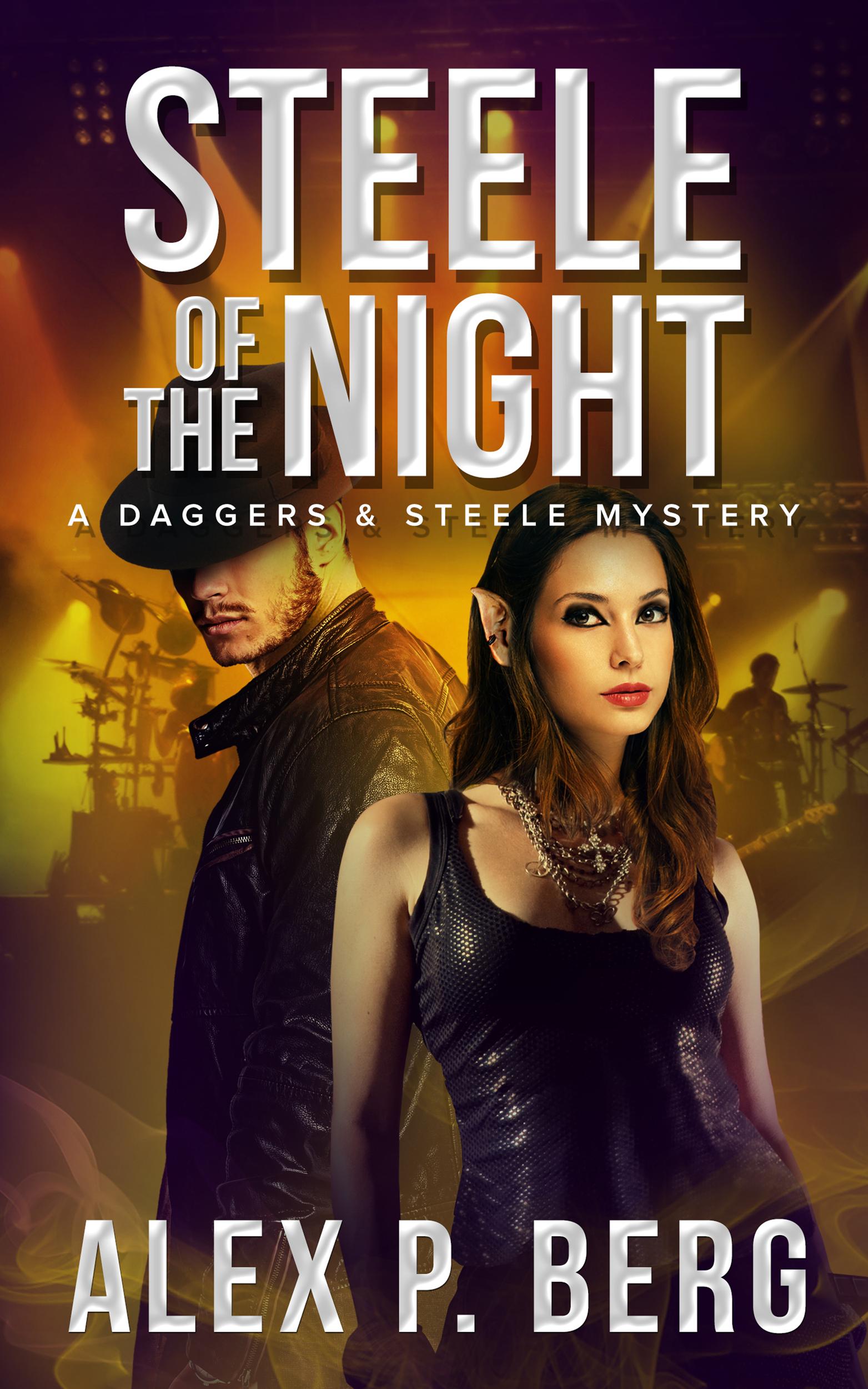 Steele of the Night (Full)